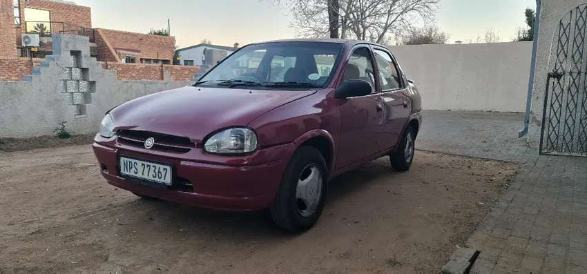 Opel Corsa 1.3 for sale in excellent condition