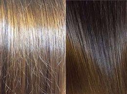 Полировка волос 150 грн и парикмахерские услуги