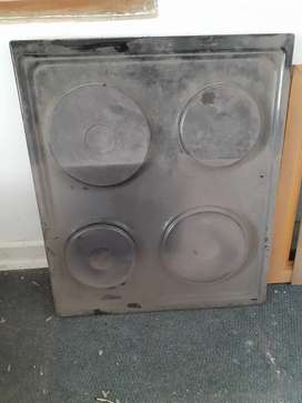Deft Electrical Stove