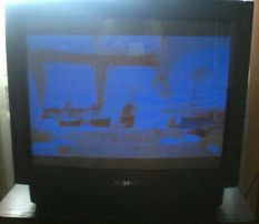 Telewizor SONY Trinitron '21'!