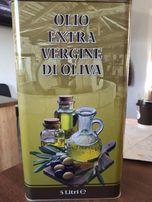 оливкова олія везувіо 5 літрів (опт)