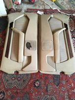 Active Bass System Mercedes W124 coupe