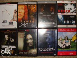 Sprzedam/zamienie filmy DVD