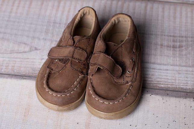 Buty buciki niemowlęce 19 Ostre - image 1