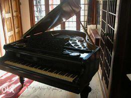 Fortepian zabytkowy