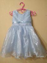 Платье нарядное на годик, 1 год
