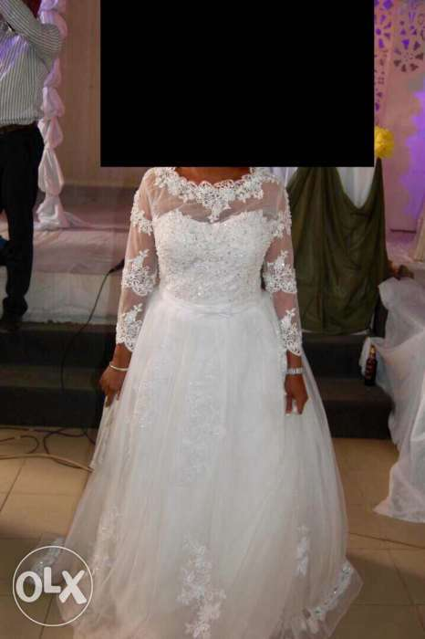 Wedding Gown 0