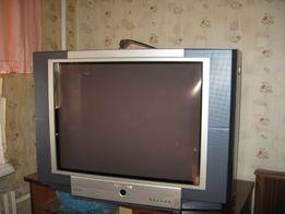 продам телевизор на зап.части Toshiba Bomba