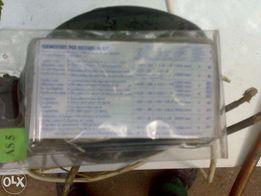 Термостат AS 5. Для морозильных камер. -25/-32.
