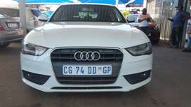 2013 Audi A-3 1.8 T Engine Capacity with Manuel Transmission,