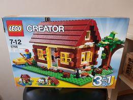 Lego Creator 5766 - jak nowy