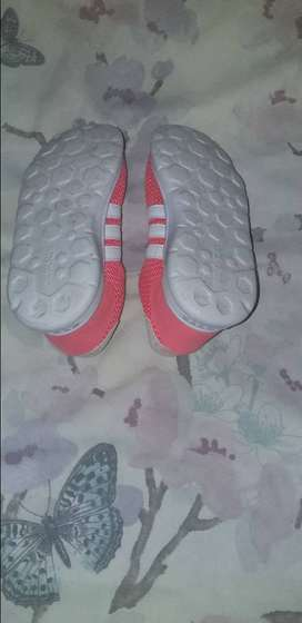 Addidas shoes for kids size 9