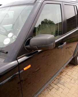 Land Rover Used Spares - Discovery 3 Side Mirrors for sale