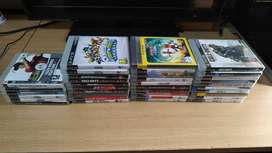 29 playstation 3 games (list in description)