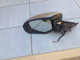 SUZUKI SWIFT SX4 SIDE MIRROR.