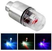 Светодиодная подсветка для колеса