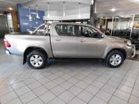 Image of 2016 Toyota Hilux 2.8 Gd-6 auto