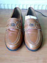 туфлі чоловічі ретро стиль