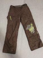Salomon spodnie, snowboard, narty damskie roz.L/G Wysyłka gratis.