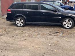 Диски R17 5X 110 с зимней резиной Opel Vectra C