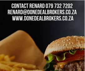 Fast Food outlet for Sale
