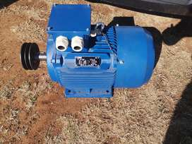 Phase 3 Industrial 11kW IE2 motor