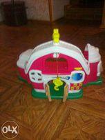 Продам домик-ферма для ребенка