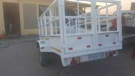 Trailer for sale 2;5 tone 3m by 1;6m