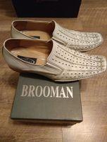 Мужские туфли Brooman