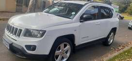 JEEP COMPASS LIMITED, SPARE KEYS, SERVICE BOOK