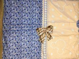 Продаю НОВЫЙ детский постельный комплект