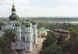 Экскурсии по Древнему Чернигову, в любое время года!!!