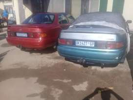 Toyota Camry 220so for sale