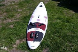 Deska windsurfingowa BIC Veloce 137 litrów,