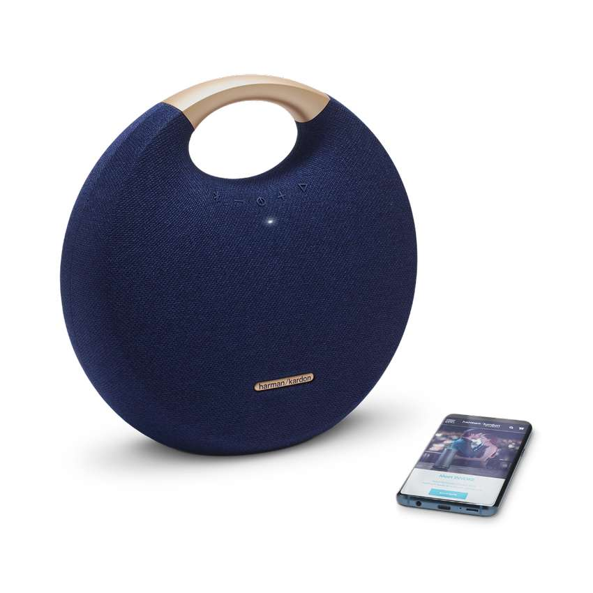 Harman Kardon Onyx Studio 5 BT Speaker 0
