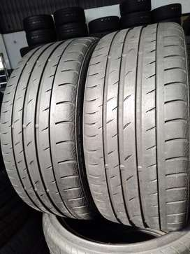 235/35/19 continental tyres