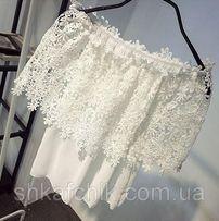 Модна блузка