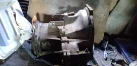 Bantam cvh 5speed gearbox and other spares
