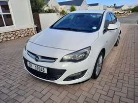 2015 Opel Astra 1.4 Turbo Enjoy Sedan159000