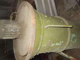 Пилесос стаціонарний ЗИЛ-900