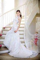 Suknia ślubna Annais Bridal model Donna rozm.34/36 Bielsko-Biała