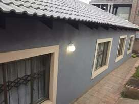 A very Beautiful family home to rent in Atteridgeville ext7 R5900pm