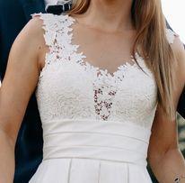 suknia ślubna Igar euphoria model 1737