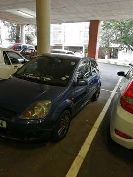 Ford fiesta sport  1,6 full st kit