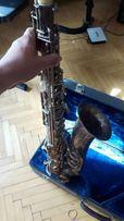 Saksofon weltlang