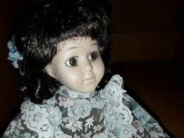 Niepowtarzalnego uroku lalka
