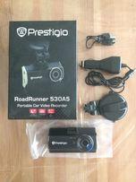 Videorejestrator wideo rejestrator prestigio RoadRunner 530A5
