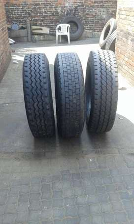 SPECIAL ON TRUCK TYRES 12R22.5 /315/80R22.5