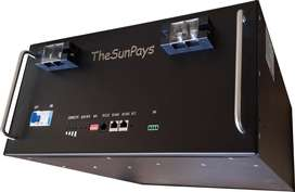 LITHIUM ION BATTERIES BEST FOR SOLAR/back up uses