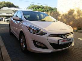 Hyundai 2013 i30 1.6 GLS Premium for Sale